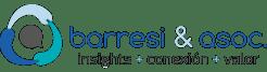 Barresi & Asoc. insights + conexión + valor