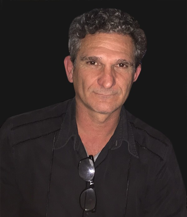 Alejandro Barresi